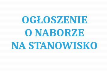 """Nabór na wolne  kierownicze stanowisko Dyrektora  w Biurze Celowego Związku Gmin """"Eko-Logiczni"""""""